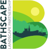 Bathscape Landscape Partnership Logo