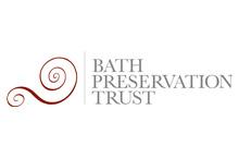 Bath Preservation Trust Logo