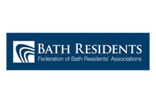 Federation of Bath Residents' Associations Logo